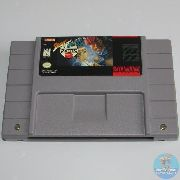 Street Fighter Alpha 2 Snes 100% Original Americano