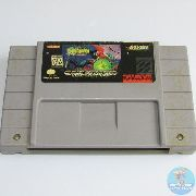 Spawn Snes Original Americano BOM Estado