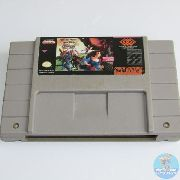 Snow White Snes Original Americano RELABEL Otimo Estado