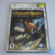 Prince Of Persia Sands Of Time Original Americano Xbox