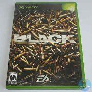 Black Xbox Classico Original Americano Funciona No Xbox One!