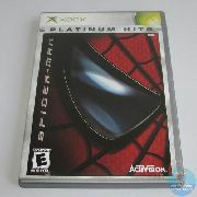 Spiderman Xbox Classico Original Americano Completo