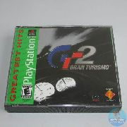 Gran Turismo 2 Ps1 Original Americano Com Manual