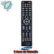Controle Remoto Samsung Todas As Tvs Led E Lcd Multilaser