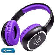 Fone Bluetooth Sem Fio Headphone Wireless Original Cores Sortidas
