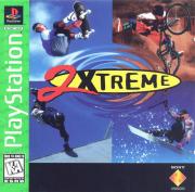 2Xtreme Ps1 Original Americano Completo