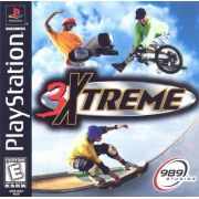 3Xtreme Ps1 Original Americano Completo