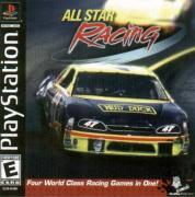 All-star Racing Ps1 Original Americano Completo