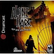 Alone In The Dark The New Nightmare Dreamcast Original