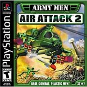 Army Men Air Attack 2 Ps1 Original Americano Completo
