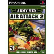 Army Men Air Attack 2 Ps2 Original Americano Completo