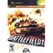 Battlefield 2 Modern Combat Original Xbox Classico