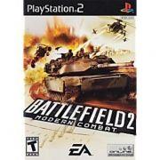 Battlefield 2 Modern Combat Ps2 Original Completo