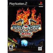 Biker Mice From Mars Ps2 Original Americano Completo