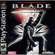 Blade Ps1 Original Americano Completo
