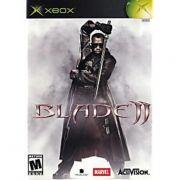 Blade 2 II Xbox Clássico Original Americano Completo
