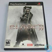 Blade 2 Ps2 Original Americano Completo
