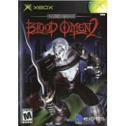 Blood Omen 2  Xbox Clássico Original Americano Completo