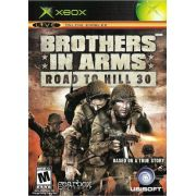 Brothers In Arms Road To Hill 30 Xbox Classico Original