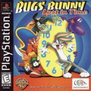 Bugs Bunny Lost In Time Ps1 Original Americano Completo