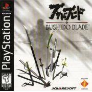 Bushido Blade  Ps1 Original Americano Completo