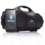 Caixa De Som Bluetooth 5.0 Portátil Fm Amplificada 30w Tws Top de Linha!
