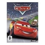 Cars Ps2 Original Americano Completo