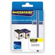 Cartucho 60 XL Colorido Deskjet 60XL Masterprint