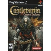 Castlevania Curse of Darkness Ps2 Original Americano Completo
