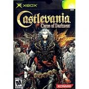 Castlevania Curse of Darkness Xbox Clássico Original