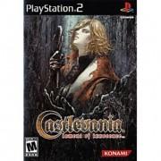 Castlevania Lament Of Innocence Ps2 Original Americano