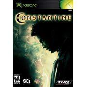 Constantine Original Americano Xbox Classico Completo