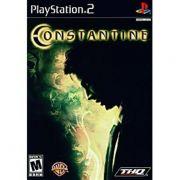 Constantine Ps2 Original Americano Completo