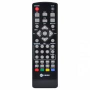 Controle Remoto Conversor Digital Aquário DTV-5000/7000 Vinik