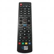 Controle Remoto Lg Smart 3d Tecla Futebol Led Smart 3D LG AKB73975702