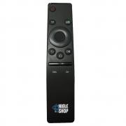 Controle Remoto Para Tv Samsung Smart Led 4k Bn98-06762i 07207P