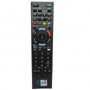 Controle Remoto Para Tv Sony KDL-40W605B 48W605B 60W605B Netflix