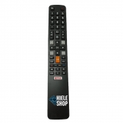 Controle Remoto Smart Tv Tcl Netflix L55S4900FS / RC802N Globoplay