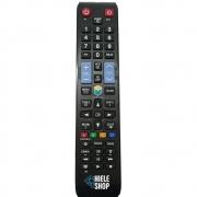 Controle Remoto Tv Samsung Led Futebol Smart 3D AA59-00808A