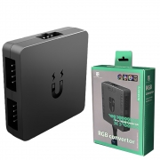 Conversor RGB Deepcool 5V para 12 V - DP-FRGB-CHUB5 - 12V