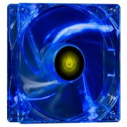 Cooler 120mm Led Azul V. Light Pc Gamer Fan Gabinete Vx Gaming