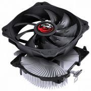 Cooler CPU Para Processador Amd, Intel Tdp 100w - 120mm Pcyes  Nótus T