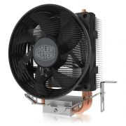 Cooler Hyper T20 Com 2 Heat Pipes Cobre P/ Cpu Amd E Intel