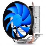 Cooler para Processador Intel E Amd DeepCool Gammaxx 200T TDP 100W