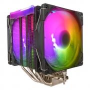 Cooler para Processador Scythe Mugen 5, ARGB, AMD/Intel - SCMG-5102AR
