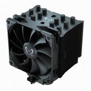 Cooler para Processador Scythe Mugen 5 Black Edition - SCMG-5100BE