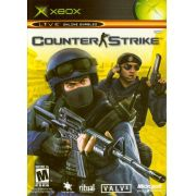 Counter Strike Original Americano Xbox Classico