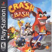 Crash Bash Ps1 Original Americano Completo
