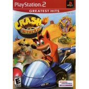 Crash Nitro Kart Ps2 Original Americano Completo