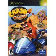 Crash Nitro Kart Xbox Classico Original Americano